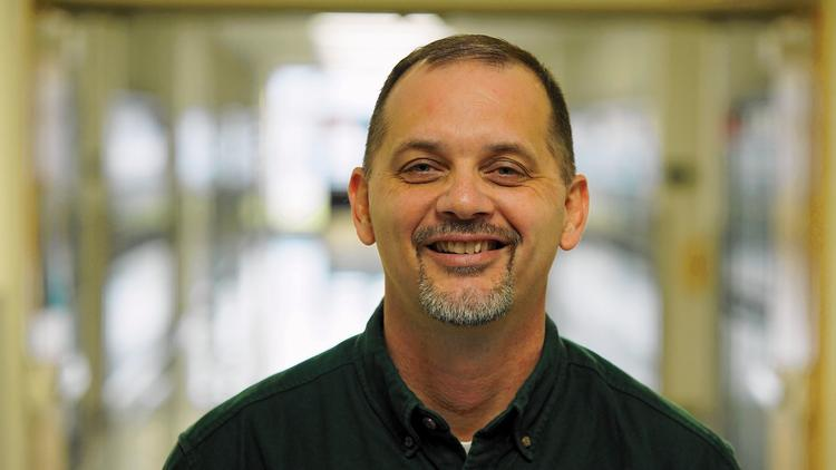 Effingham teacher finalist in $1M 'Nobel Prize of teaching'