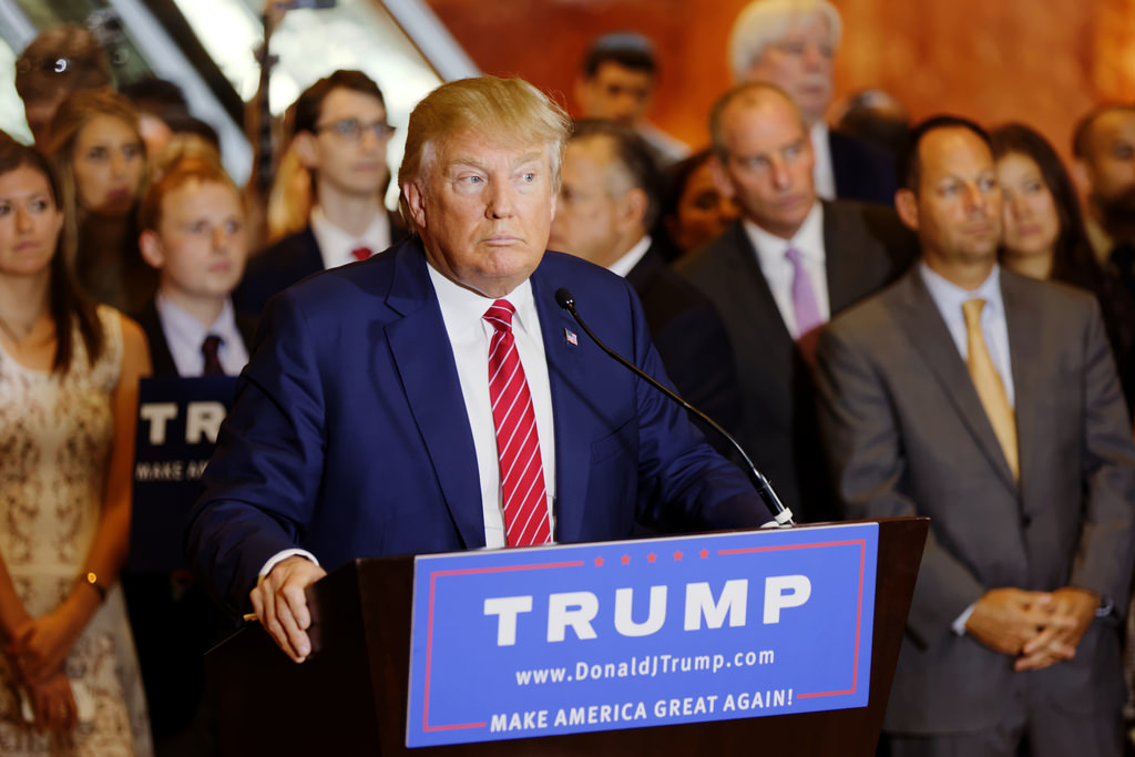 Mr. Donald Trump: I can not undo Obamacare, president-elect said the main U-turn